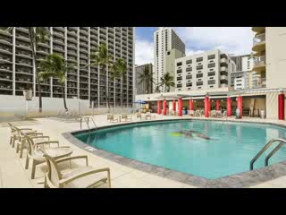Aston Waikiki Beach Hotel AU$242 (A̶U̶$̶2̶8̶3̶): 2018 Prices, Candid  Reviews & Photos (Hawaii/Honolulu) - Resort - TripAdvisor