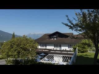 Triesen, Lihtenştayn: Hotel Restaurant Meierhof