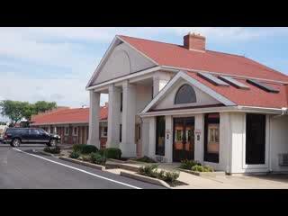 Bellevue, Ohio: Bellevue Hotel & Suites