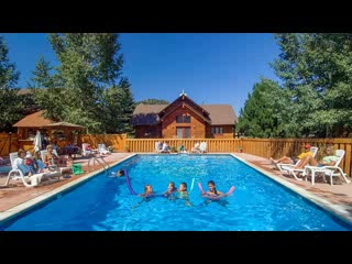 Rams Horn Village Resort Updated 2018 Prices Amp Lodge