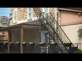 Hellertown, Πενσυλβάνια: 1774 Grille & Tap