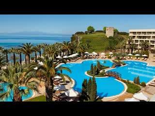Sani Beach Updated 2018 Hotel Reviews Price Comparison Greece Tripadvisor