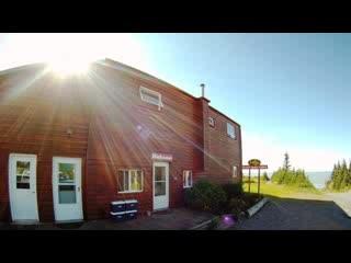 Kenai, AK: Jimmie Jack's Alaska Lodge
