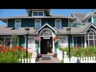 Seaview, Ουάσιγκτον: Shelburne Inn