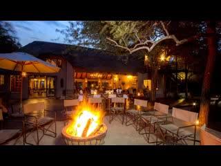 Марлот-Парк, Южная Африка: Mvuradona Safari Lodge