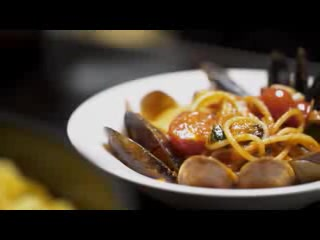 The Living Room: The Sunday Jazzy Brunch I Food