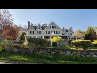 East Boothbay, ME: Five Gables Inn