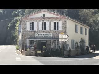 Axat, France : Le Rébenty