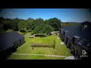 Baden, Francia: Un séjour au Val de Brangon