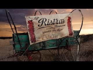 Corrales, New Mexiko: Las Ristras
