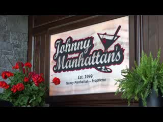 Johnny Manhattan's