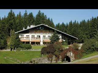Ventron, Francja: Hotel les Buttes