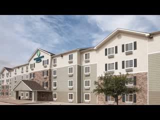 WoodSpring Suites Abilene