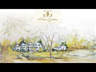 Lenox, MA: Garden Gables Inn