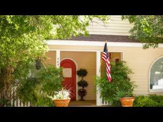 Carlsbad, Nuovo Messico: Fiddler's Inn Bed & Breakfast