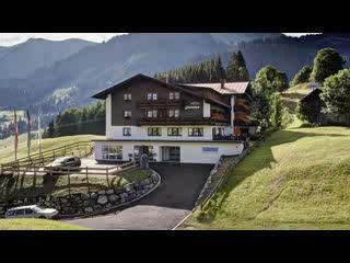 Hirschegg, Austria: Hotel Gemma