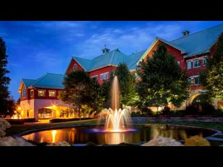 Becancour, Canada: Auberge Godefroy Hotel, Spa and Golf