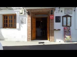 Istan, Spain: Restaurante y Bar Troyano
