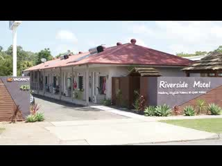 Riverside Motel