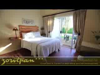 Albertina, แอฟริกาใต้: Zoutpan Struishuis Guest Farm Albertinia