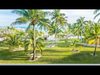 Marsh Harbour, Isla de Gran Ábaco: Abaco Beach Resort and Boat Harbour Marina