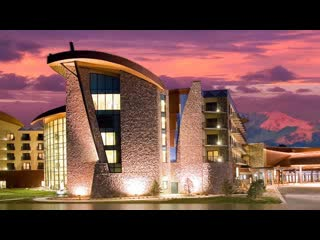 Ignacio, CO: Sky Ute Casino Resort