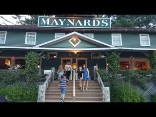 Rockwood, ME: Maynard's in Maine