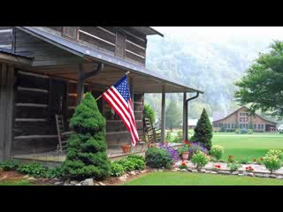 Ferguson, NC: Leatherwood Mountains