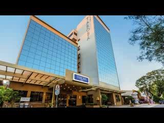 เบสท์ เวสเทิร์น โฮเต็ล ทาโรบา เอ็กซ์เพรส: Tarobá Hotel