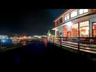 Принс-Руперт, Канада: Cow Bay Cafe