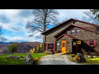 North River, NY: Garnet Hill Lodge