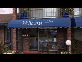 Merimbula, Australia: Pelican Motor Inn
