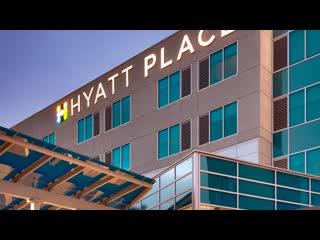 Hyatt Place LAX El Segundo