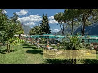Cima, Italia: Dependence del Parco