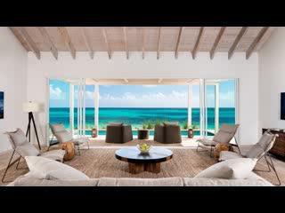 South Caicos: Sailrock Resort