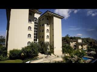 San Rafael de Escazu, Costa Rica: Apartotel & Suites Villas del Rio