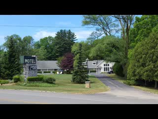 Saugatuck, Μίσιγκαν: Captains Quarters Motel