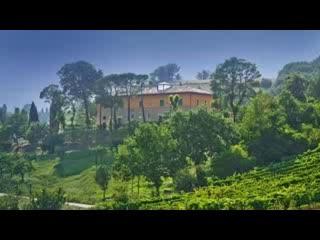 Camerino, Italia: Relais Villa Fornari Hotel Ristorante