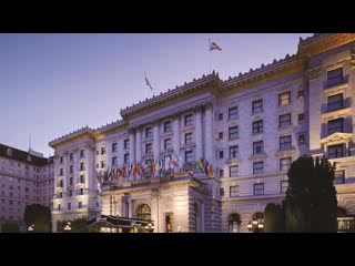 Fairmont San Francisco 199 745 UPDATED 2018 Prices Hotel
