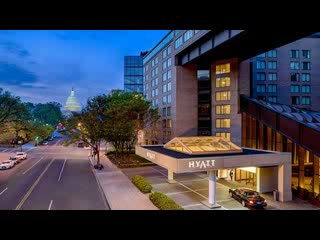 Hyatt Regency Washington On Capitol Hill 149 2 4 3 Updated 2018 Prices Hotel Reviews Dc Tripadvisor