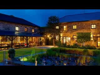 Durrus, Irlanda: Blairscove House & Restaurant