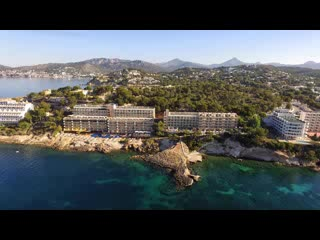 Iberostar Suites Hotel Jardin Del Sol Resort Santa Ponsa Majorque