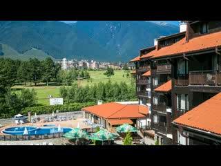 Razlog, Bulgaristan: Balkan Jewel Resort & Spa