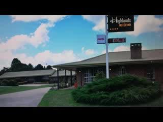 Oberon, Australia: Highlands Motor Inn