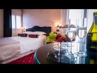 โรงแรมไวโอลิโน ดิ โอโร: Hotel Violino d'Oro