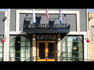 The Box House Hotel Brooklyn Tripadvisor