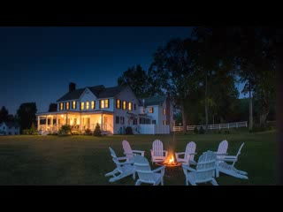 Arlington, VT: Hill Farm Inn