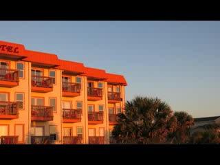 The Saint Augustine Beach House