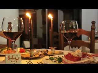 Villagrande Strisaili, Italia: HOTEL ORLANDO