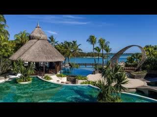 شانغري - لاز لو تويسروك ريزورت آند سبا: Shangri-La's Le Touessrok Resort & Spa, Mauritius